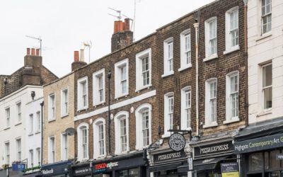 Highgate High Street