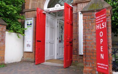 Highgate Literary and Scientific Institute