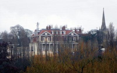 Witanhurst